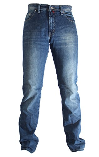 Pierre Cardin Herren sommer Jeans DEAUVILLE 7645/08/3196 Gr.32/32