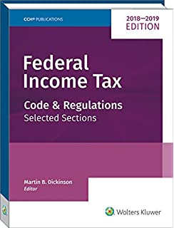 Amazon fundamentals of corporate taxation university casebook federal income tax code and regulations selected sections 2018 2019 fandeluxe Image collections
