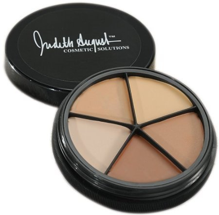 Killer Cover Total Blockout Makeup by Judith (Mask Cover Makeup)
