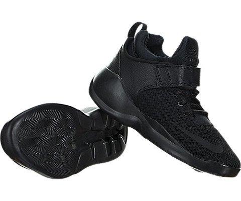 Nike Kwazi (Kids) Black by Nike (Image #2)