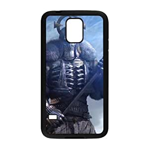 the witcher 3 wild hunt generals Samsung Galaxy S5 Cell Phone Case Black PSOC6002625575486