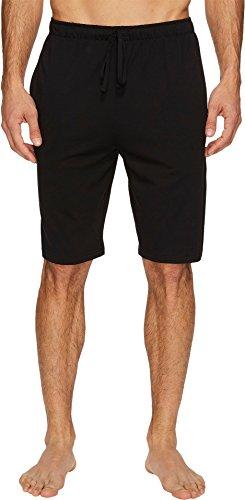 - Polo Ralph Lauren Men's Supreme Comfort Knit Sleep Shorts Polo Black X-Large