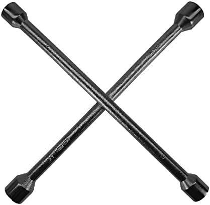 HaWe 195.10 Radkreuz 17X19X13//16X22 aus Werkzeugstahl f/ür PKW