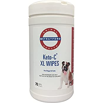 Trizchlor  Wipes For Dogs Cats  Count