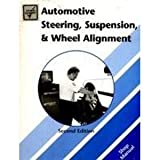 img - for Automotive Steering Suspension book / textbook / text book