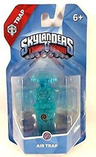 "Skylanders TRAP TEAM Air Toucan (""Breezy Bird"")"