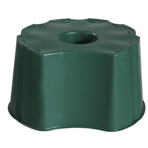 Tierra Garden 502001 Graf Base For 500212 55-Gallon Standard Rain Saver
