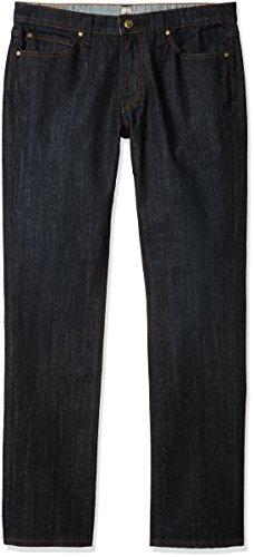 Agave Men's Classic Fit Jean in Leaucadia Flex, Dark, 35