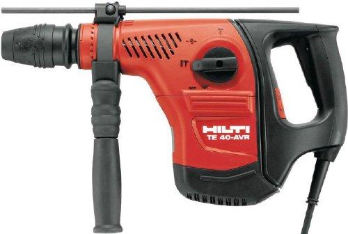 Hilti 3512857 TE 40-AVR Combihammer Performance Package - Buy Online