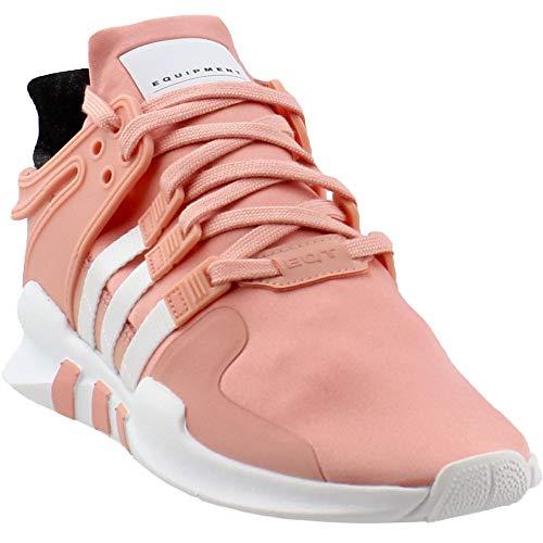(adidas Men's Eqt Support Adv Fashion Sneaker,trace pink/white/black,8.5 M US)