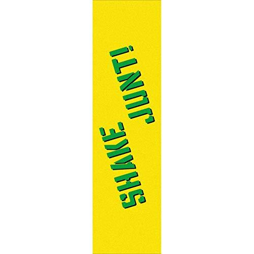 Shake Junt Yellow / Green Grip Tape - 9