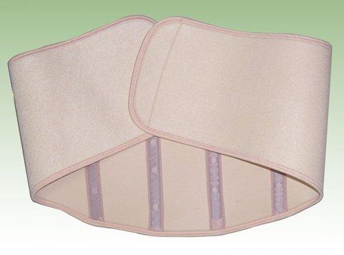 - Magnetic Waist Belt Adjustable to 40 Back Support