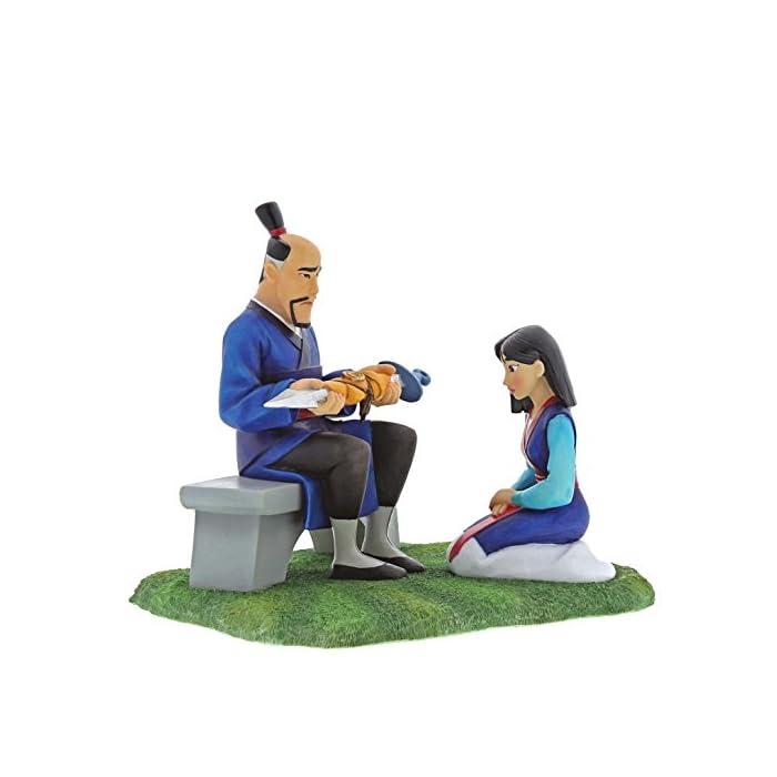 41%2Bd%2BtirURL Enchanting Disney figurilla Personajes favoritos de Disney Hermosa figurilla pintada a mano