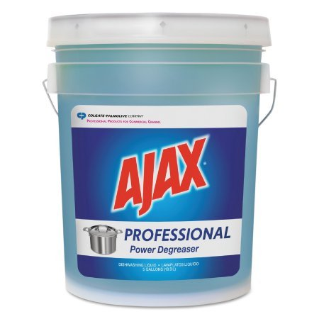 Ajax Dish Detergent, Citrus Scent, 5 gal Pail by Ajax
