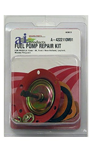 (A&I Products Repair Kit, Fuel Pump (W/ AD4.203 ENGINE) Replacement for Mass...)