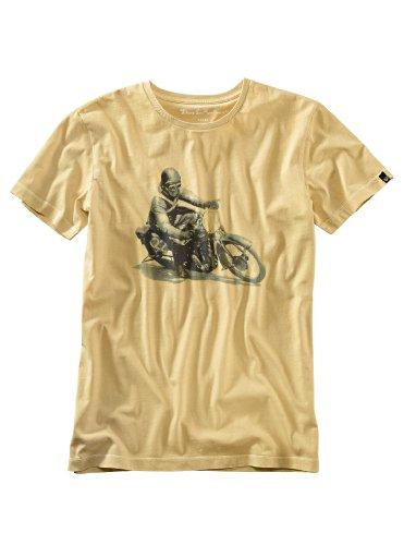 """Deus T-Shirt """"Retro Moto #22"""""""