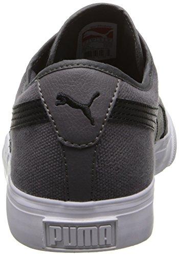 Puma Uomo El Alta Classic Sneaker Acciaio Grigio / Grigio Calcare