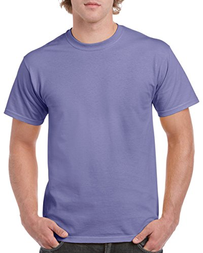 Gildan Heavy Cotton T-Shirt Violeta