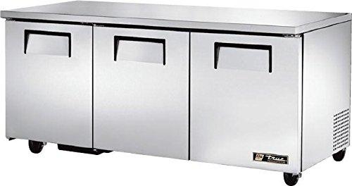 Door Counter Fridge - 7