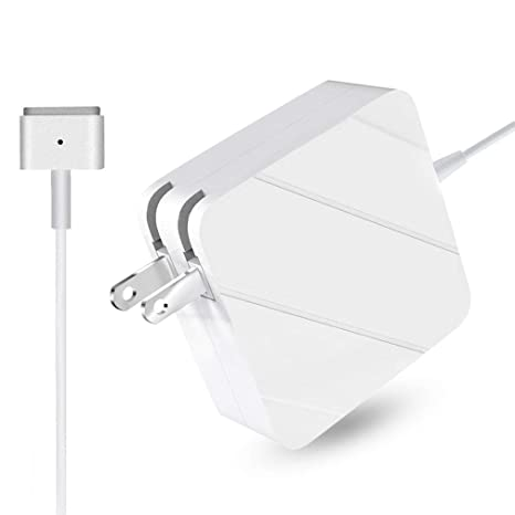 Mac Book Air Charger,Replacement 45W Power Adapter Magnetic T-Tip Ac Charger for Mac Book Air 11-inch and 13-inch