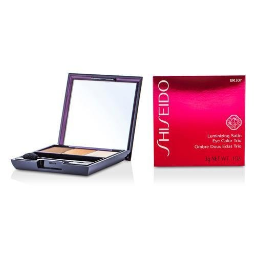 Shiseido/Luminizing Satin Eye Color Trio (Br307) 0.10 Oz (3 Ml)