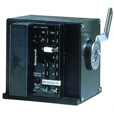 Economizer Logic Module - Honeywell Solid State economizer Motor and Logic Module - M7415A1006/U W7499-c2