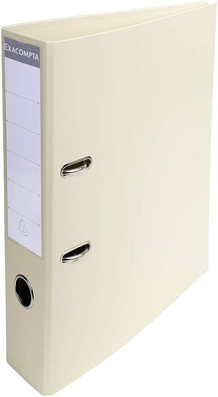 Exacompta 53750E - Carpeta (Conventional file folder, Caja de ...