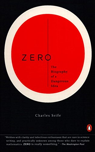 Zero Biography Dangerous Charles Seife