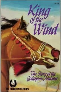 Book King of the Wind (Masterwork Series)