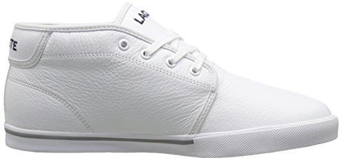 Lacoste Mens Ampthill Sneaker White