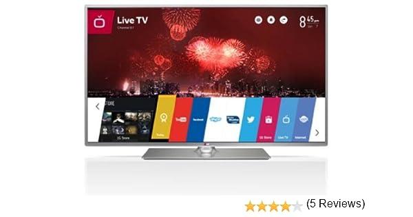 LG 47LB650V - Televisor (119,38 cm (47
