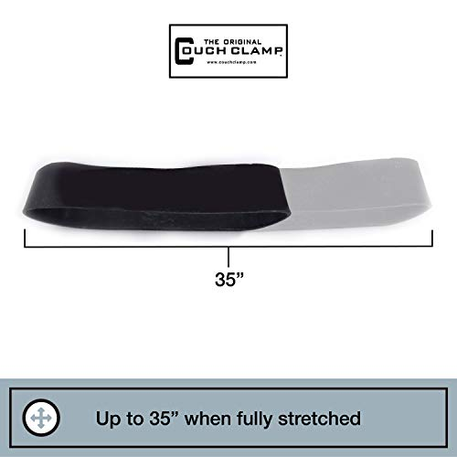 Couch Clamp Sectional Connectors For Sliding Sofas Prevent Floor Scratches!