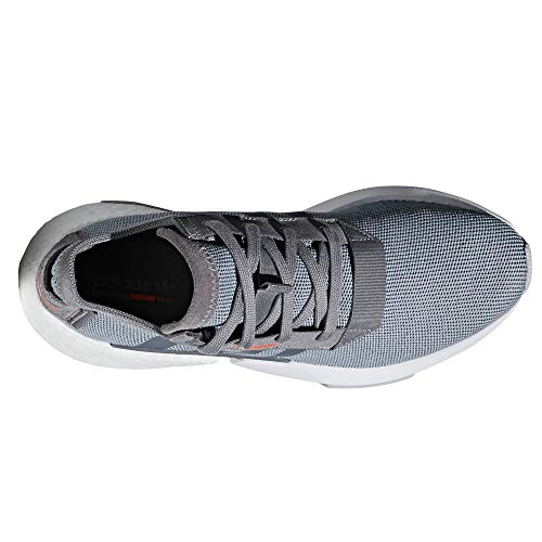 Pod Adidas 1 orange grey B37366 Da Fitness Three s3 Uomo Sneaker Scarpe Grey Udw1rqdx