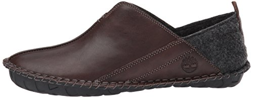 Pictures of Timberland Men's Front Country Lounger Moccasin TB0A1IYRA66 5