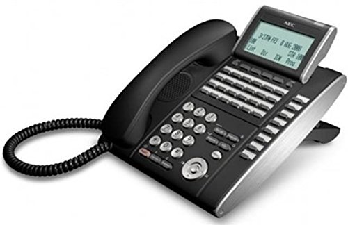 NEC DT330 680006 DTL-32D-1 32 Button Digital Telephone with Speakerphone and Display