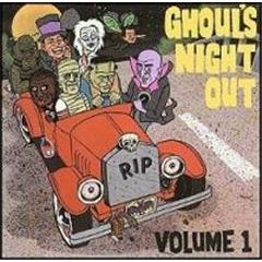 V/A - Ghoul's Night Out Volume 1]()