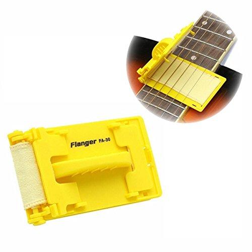 Frontier Flanger fa-30 cuerdas de guitarra limpia herramienta de ...