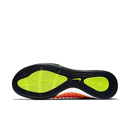 Ii Herren Orange Blast IC Fußballschuhe Finale Amarillo Nike Volt Magistax pink total Black fBwqtvWO