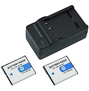 Sony DSC-W830 - Cámara compacta de 20.1 Mp (pantalla de 2.7 ...