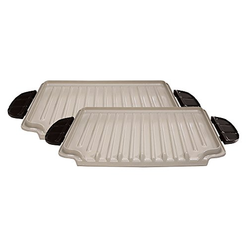 George Foreman Grp4842mb Multi Plate Evolve Grill