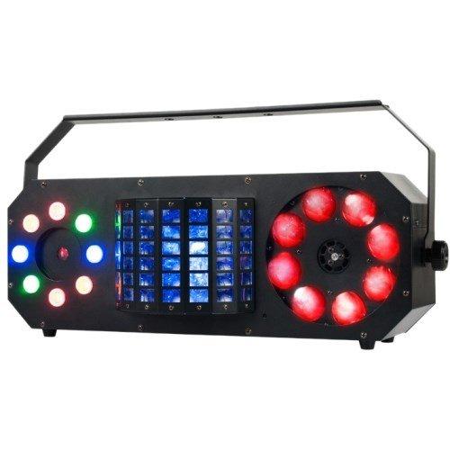 ADJ Products Boom Box FX2 LED Lighting