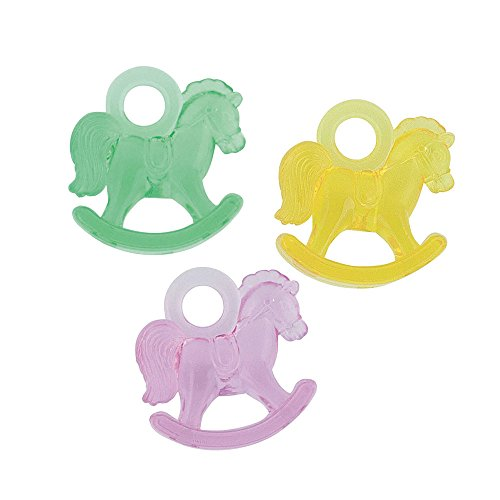 Horse Baby Shower - 2