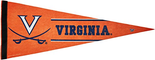 Pennant Virginia (NCAA University of Virginia Premium Pennant, 12