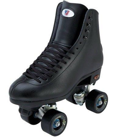 Quad Roller Skate- Riedell Roller Rhythm- Uptown