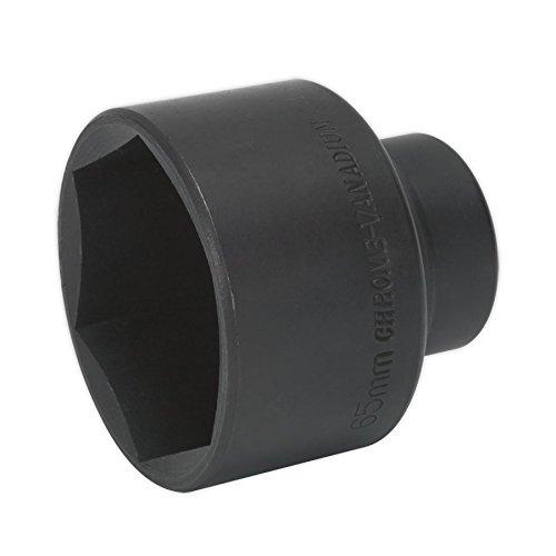 Sealey SX015 Impact Socket 65mm Thin Wall 3/4