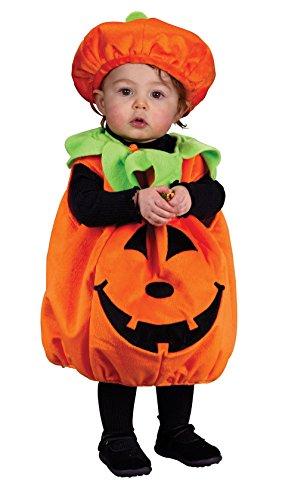 Toddler Pumpkin Cutie Pie Costumes (Pumpkin Cutie Pie Toddler Halloween Costume fits up to 24 months)