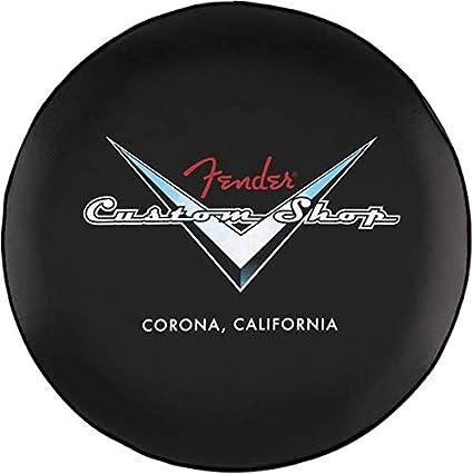 61 cm Fender 9100323506 Sgabello Altezza Nero