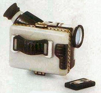 Camcorder w/ Videotape PHB (Cannon Falls)
