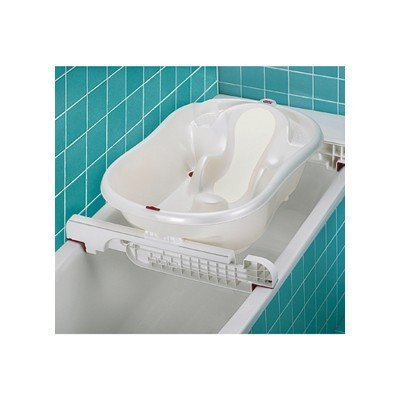 OkBaby Baby Bath Ok Baby Onda Evolution Light Blue 84 by Ok Baby by Ok Baby