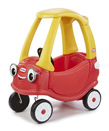 Little Tikes Cozy Coupe ()